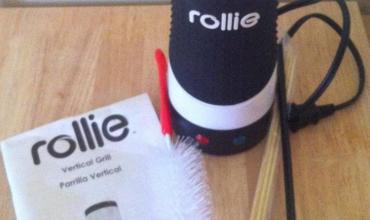 Eggs Over Easy Are Now Even Easier With The Rollie™ #Review