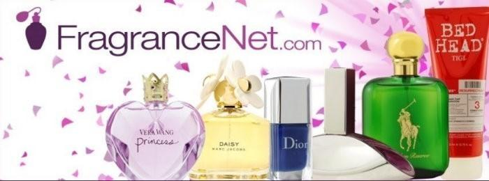 Win a $50 Discount Code to FragranceNet.com #Giveaway