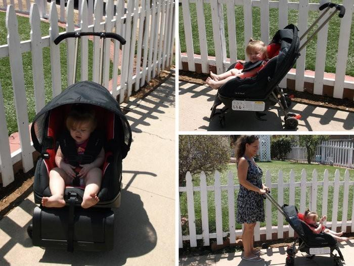 What To Look For When Buying A Car Seat Stroller!