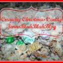 Crunchy Christmas Candy Recipe