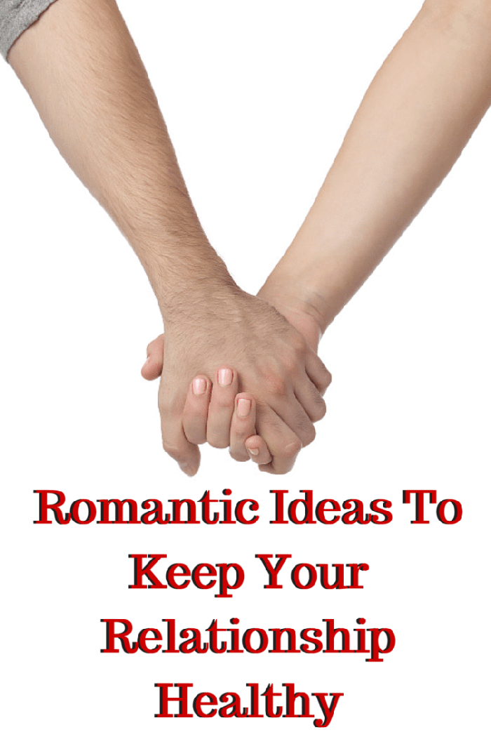 how to keep a healthy relationship with your husband