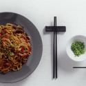 BBQ Beef Yakisoba Recipe