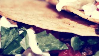 15 Minute Easy Sloppy Joe Taco Recipe