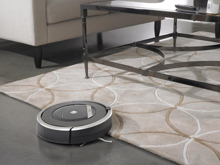 Reasons our floors loving irobot roomba 870 from best buy - Can a roomba go from hardwood to carpet ...