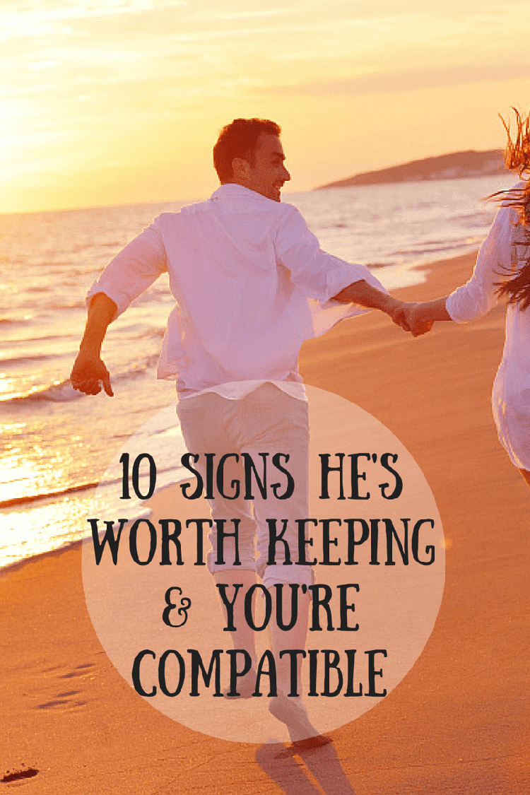 10 signs you're dating an abusive guy