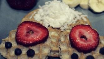 Fun & Easy Food Ideas For Breakfast, School Lunchs & Beyond!