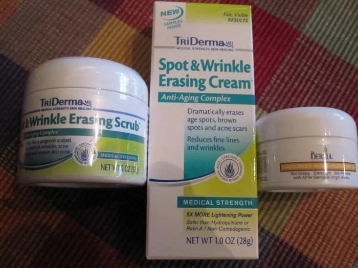 Spot/Wrinkle Erase Cream Dr. Jart+ Hydrafull Beauty Balm SPF 27 (1.7 oz)