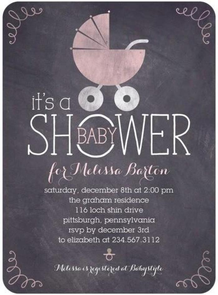 8 Fun Baby Shower Games