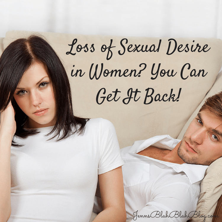 Out sex drive overies taken