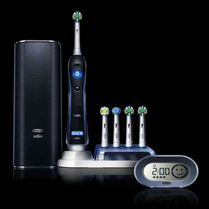 oral b 7000 electric toothbrush
