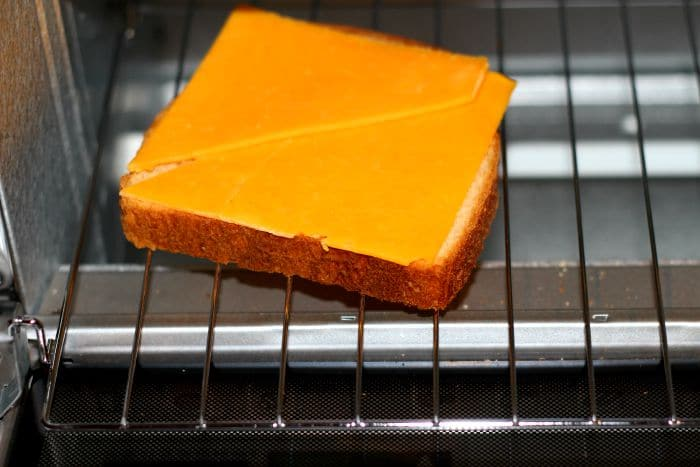 Xpress Cheese Toast