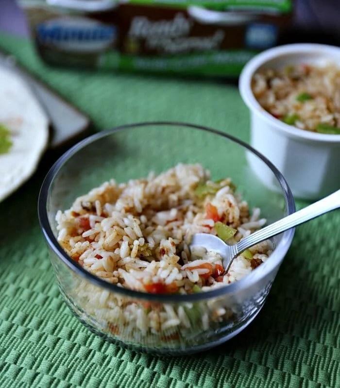 how to make Easy Spanish Rice Recipe