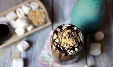 Epic S'more's Iced Coffee Recipe