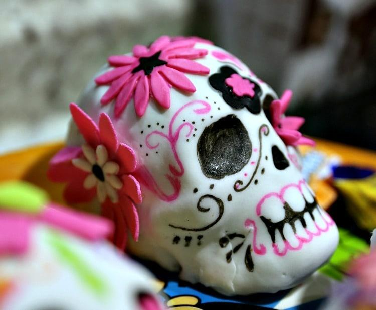 Day of the Dead, This Mom's Confessions
