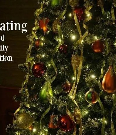 Celebrating Food, Family, Tradition