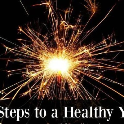 5 Steps to a Healthy You