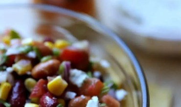 Zesty Cowboy Caviar Recipe
