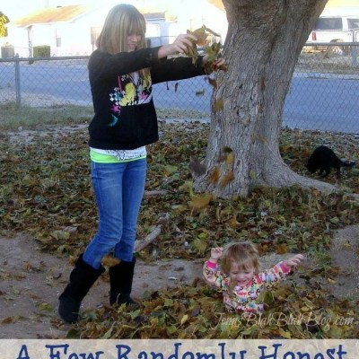Fun Things To Do In The Fall With Kids