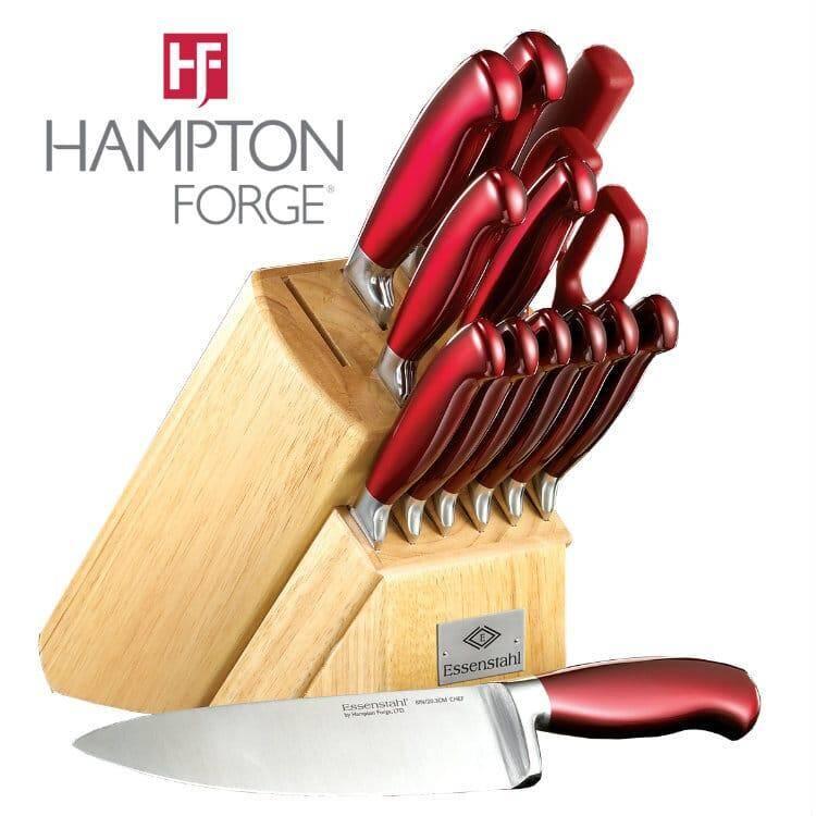 hampton forge full view
