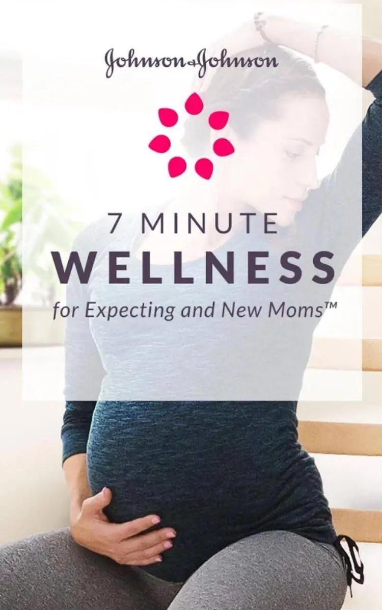 7 minute health and wellness