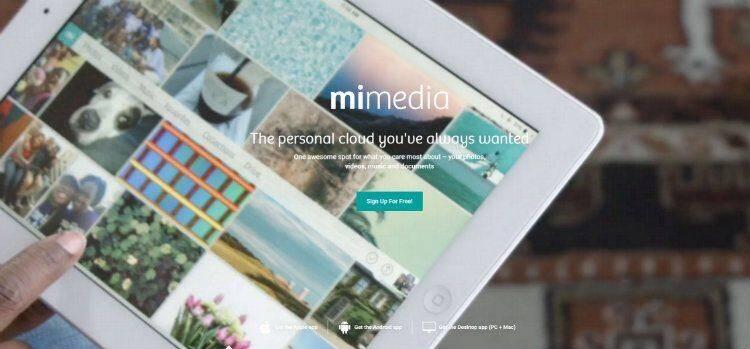 mimedia