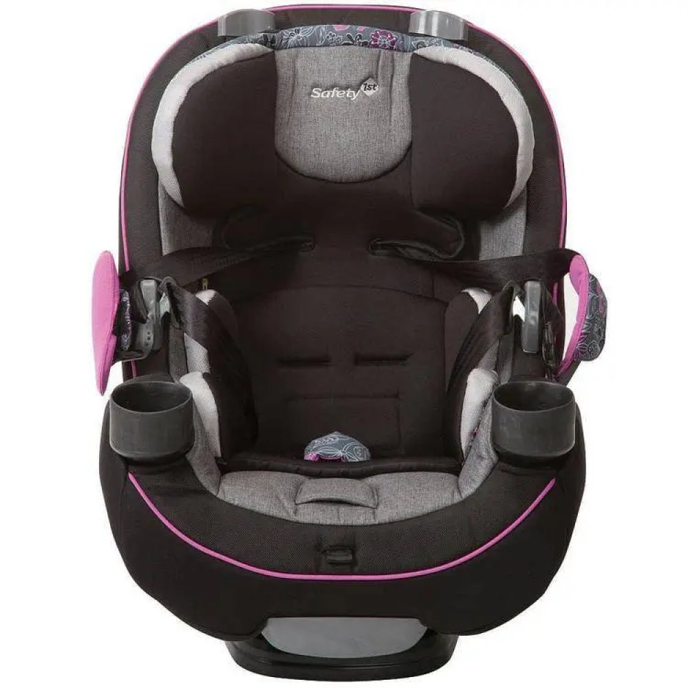 Safety 1st Grow and Go 3-In-1 Convertible Car Seat Rocks! | Jenns ...
