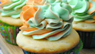 Delicious Sherbet Cupcakes Recipe You Don't Want To Miss