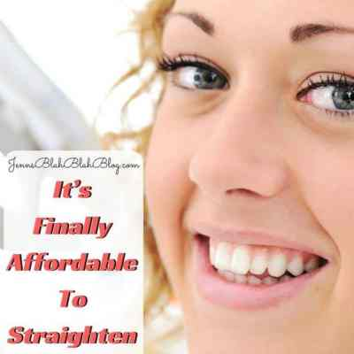 It's Finally Affordable To Straighten Your Teeth At Home