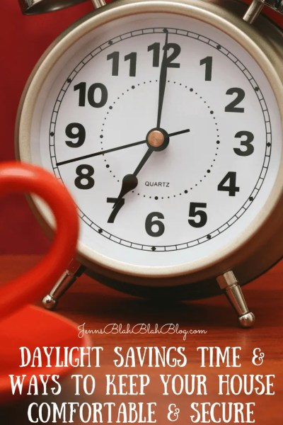 Daylight Savings Time: Household Chores To Get Done With The Time Change