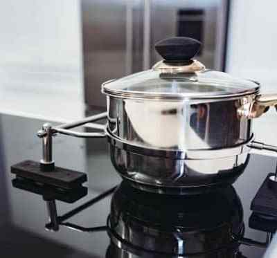 Protect yourself. Cook the Safe Way with a Potsafe #Gift Guide