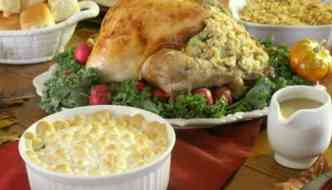 Amazing Cajun Spiced Turkey Recipe