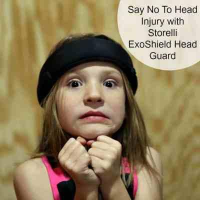 Say No To Head Injury With Storelli ExoShield Head Guard