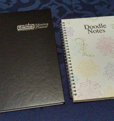 Let the House of Doolittle from Shoplet Keep You Organized