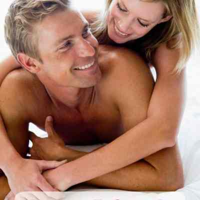 Reasons To Snuggle More With Your Partner