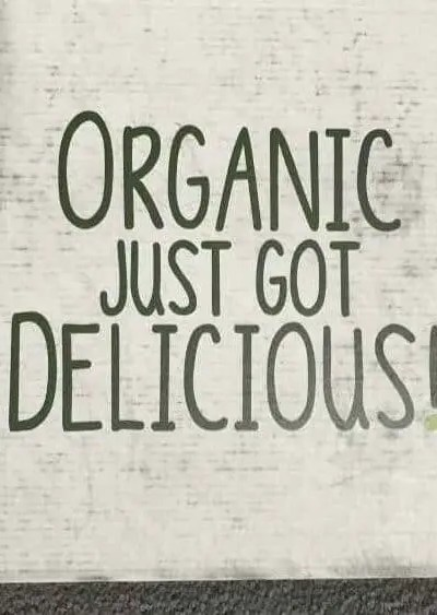 Pure Growth Organics Review + Giveaway