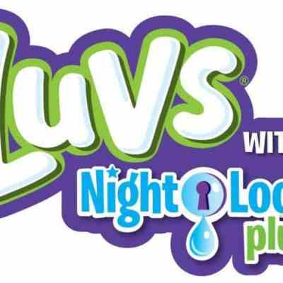 Save On Luvs Diapers!