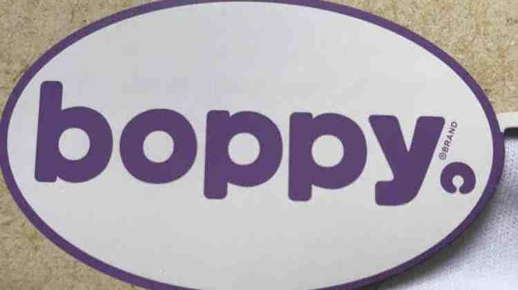 Boppy Baby Bundle Review + A Giveaway