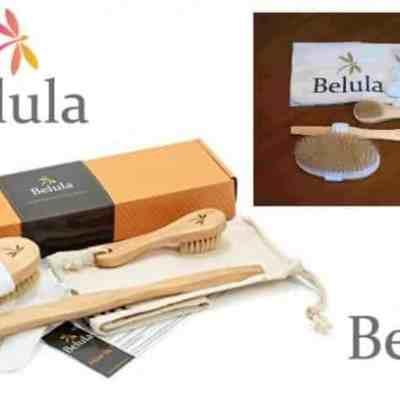 Belula, Giving You Glowing Skin & Healthy Body.