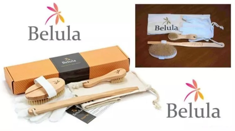 Belula, Giving You Glowing Skin & Healthy Body.