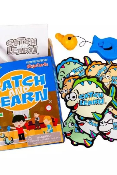 PlaSmart Catch and Learn Review