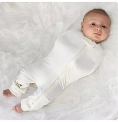 Woombie Swaddle Leggies Review