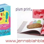 Win a copy of My Book of Beautiful Oops!, plus a $75 Plum Print Gift Card Giveaway
