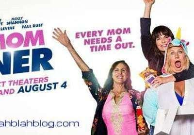 Win a Fun Mom Dinner Giveaway