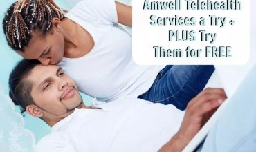 Reasons To Give Amwell Telehealth Services a Try + Visit a Doctor Online Free