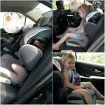 The Kiddy USA Cruiser 3 Booster Car Seat Is Awesome!!