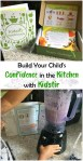 Build Your Child's Confidence in the Kitchen with Kidstir