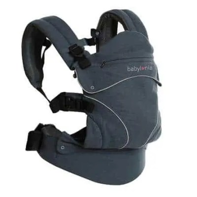 Babylonia USA Flexia Carrier Review