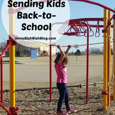 Tips for Sending Kids Back-to-School Excited for the Year