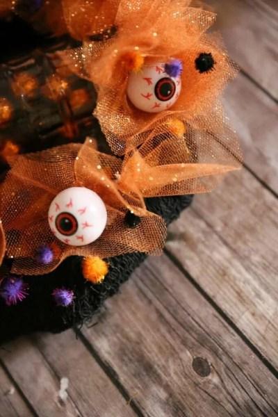 Three Budget-Friendly DIY Halloween Decorations