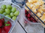 Weight Loss Tips for a Busy On-The-Go Lifestyle+ Rubbermaid BRILLIANCE Salad & Stack Sets Giveaway